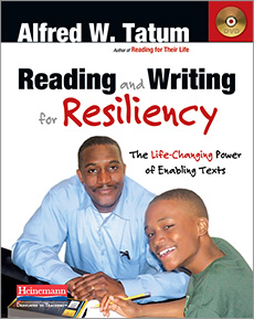 Reading and Writing for Resiliency (DVD) cover