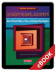 Learn more aboutClassroom Reading Assessments (eBook)