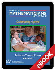 Learn more aboutYoung Math at Work 4 (eBook)