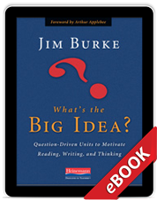 Learn more aboutWhats the Big Idea? (eBook)