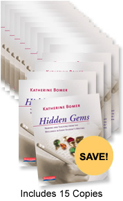Hidden Gems Book Study Bundle
