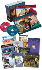 Units of Study for Teaching Reading Bundle