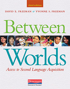 Between Worlds, Third Edition cover