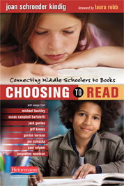 Choosing to Read