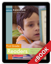 First Grade Readers (eBook)