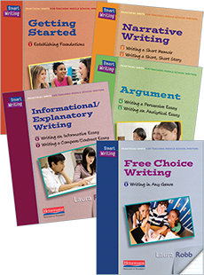 Smart Writing Handbook