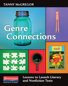 Learn more aboutGenre Connections