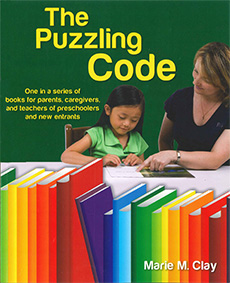 Learn more aboutThe Puzzling Code