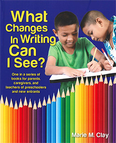 Learn more aboutWhat Changes in Writing Can I See?
