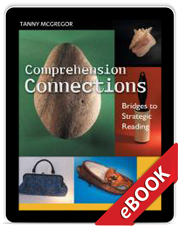 Learn more aboutComprehension Connections (eBook)