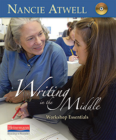 Writing in the Middle DVD