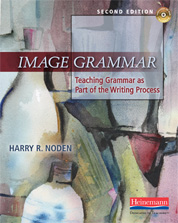 Image Grammar, Second Edition cover