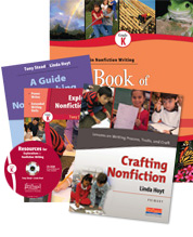 Nonfiction Writing PLUS Pack: Grade K
