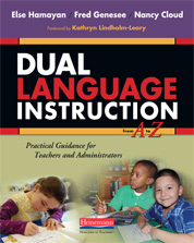 Learn more aboutDual Language Instruction from A to Z