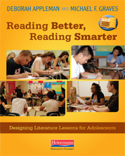 Reading Better, Reading Smarter cover