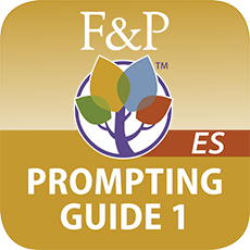 Spanish Prompting Guide 1 App
