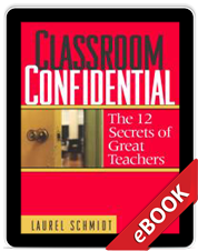 Learn more aboutClassroom Confidential (eBook)