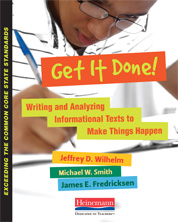 Get It Done! cover