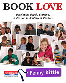 Book Love cover