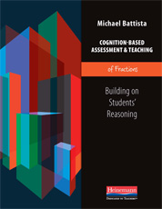 Cognition-Based Assessment & Teaching of Fractions cover