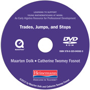 Trades, Jumps, and Stops DVD