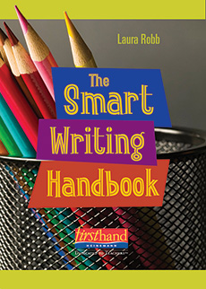 The Smart Writing Handbook cover