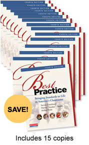 Best Practice Book Study Bundle