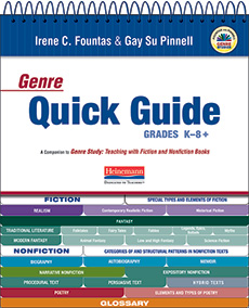 Genre Quick Guide