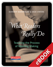 Learn more aboutWhat Readers Really Do (eBook)
