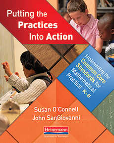 Putting the Practices Into Action cover