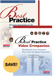 Best Practice Staff Development Bundle cover
