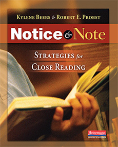 Learn more aboutNotice & Note