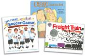 Units of Study in Opinion, Information, and Narrative Writing, Grade K Trade Book Pack