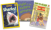Units of Study in Opinion, Information, and Narrative Writing, Grade 1 Trade Book Pack