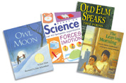 Units of Study in Opinion, Information, and Narrative Writing, Grade 2 Trade Book Pack