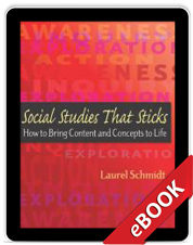 Learn more aboutSocial Studies That Sticks (eBook)