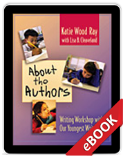 About the Authors (eBook)