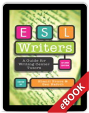 ESL Writers, Second Edition (eBook)