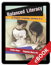 Balanced Literacy for English Language Learners, K-2 (eBook)