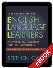 Working with english language learners second edition ebook by working with english language learners second edition ebook fandeluxe Images