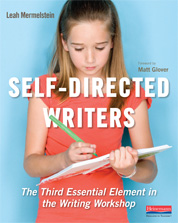 Self-Directed Writers cover
