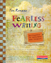 Fearless Writing cover