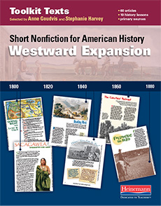 Westward Expansion cover