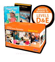 LLI Orange System Booster Pack