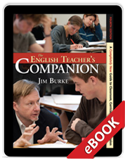 Learn more aboutThe English Teacher's Companion, Fourth Edition (eBook)