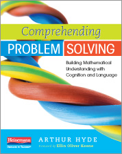 Comprehending Problem Solving cover