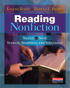 Reading Nonfiction cover