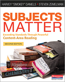 Learn more aboutSubjects Matter, Second Edition