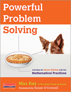 Powerful Problem Solving cover