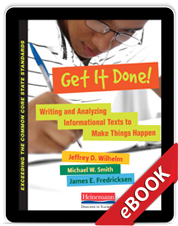 Learn more aboutGet It Done! (eBook)